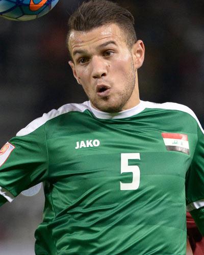 Ali Faez