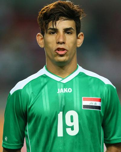 Mahdi Kamel