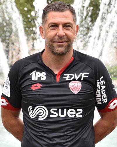Laurent Weber