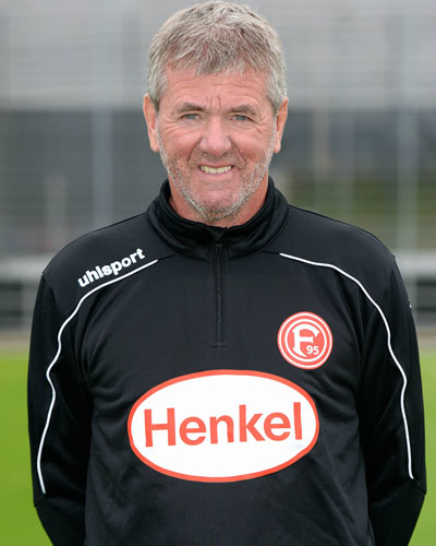 Friedhelm Funkel