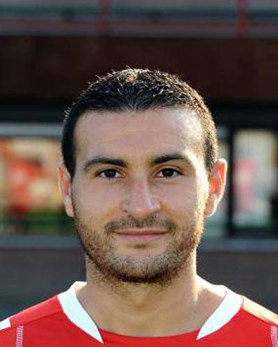Salah Bakour