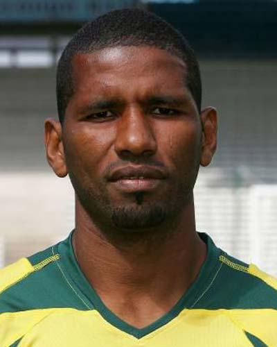 Alioum Saidou