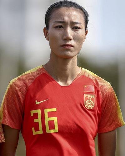 Yuping Lin