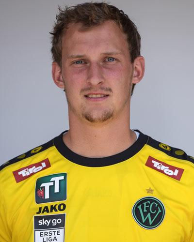 Julian Weiskopf