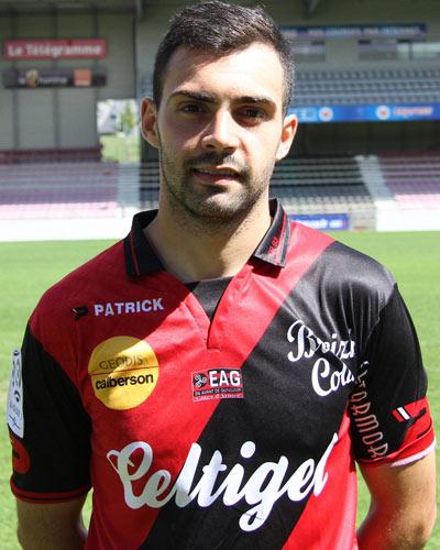 Laurent Dos Santos