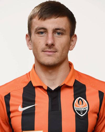 Andriy Totovytskyy