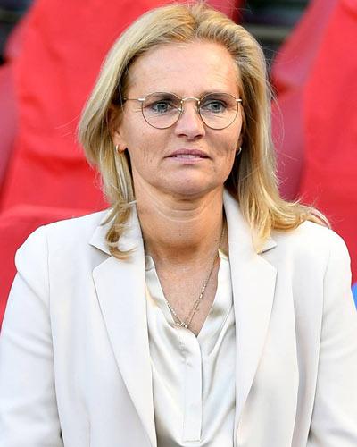 Sarina Wiegman