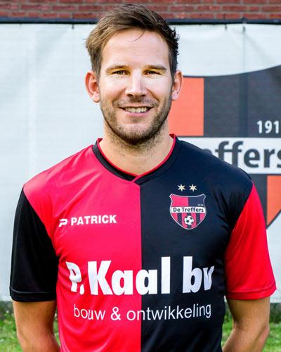 Daniël van Straaten