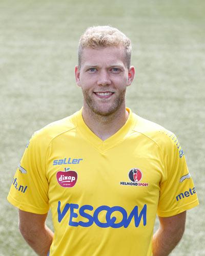 Jamie Watt