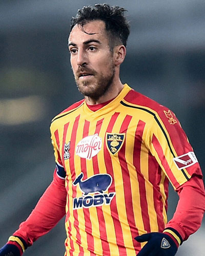 Marco Mancosu
