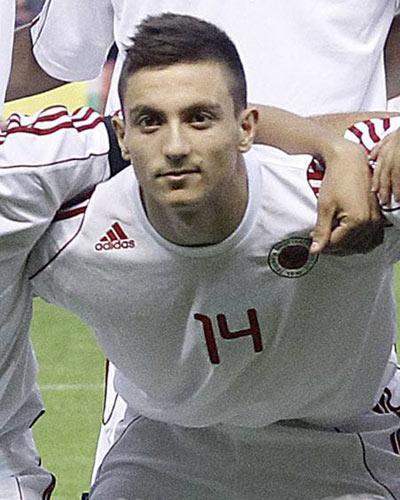 Leonit Abazi