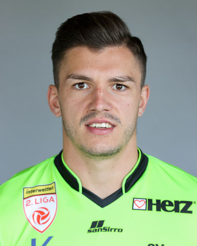 Lucas Wabnig