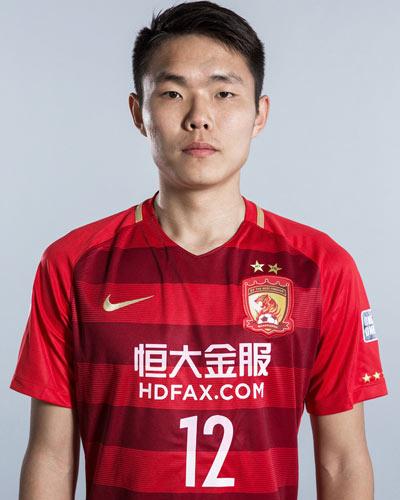 Shangyuan Wang