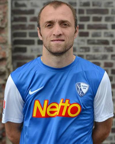 Aleksandr Iashvili