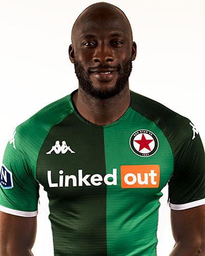 Cheikh N'Doye
