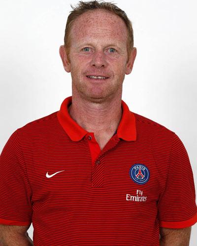Nicolas Dehon
