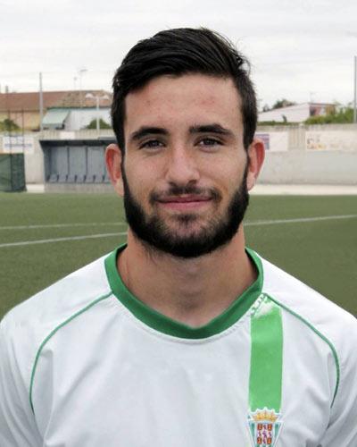 Sebas Moyano