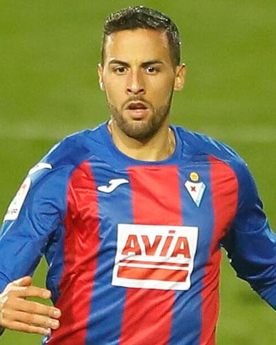 Esteban Burgos