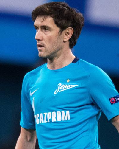 Yuriy Zhirkov