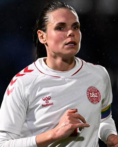Simone Sørensen