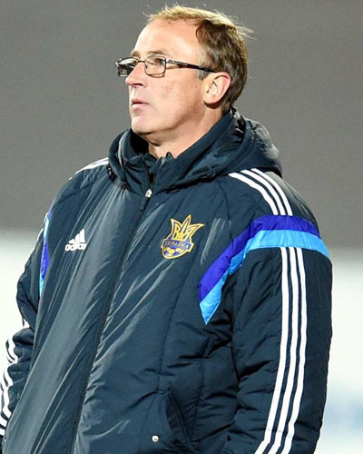 Oleksandr Petrakov