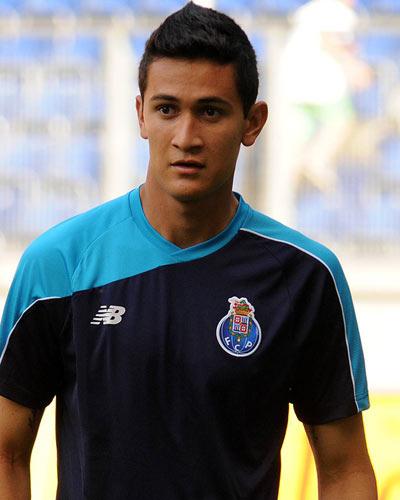 Raúl Gudiño