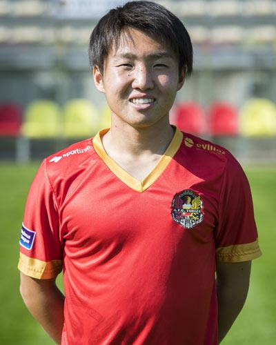 Daisuke Sakai