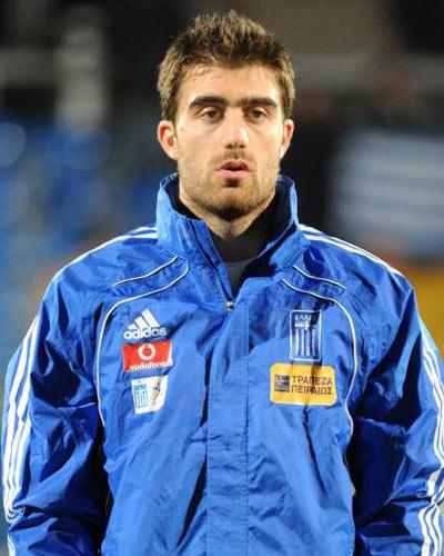 Georgios Fotakis
