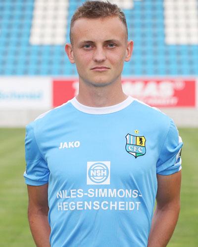 Nils Blumberg