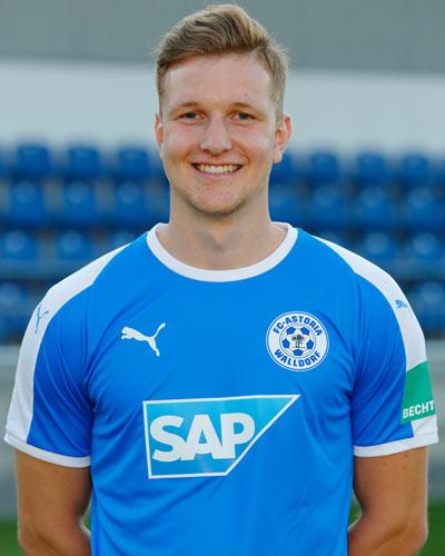 Matthias Stüber