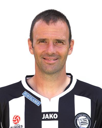 Mario Haas