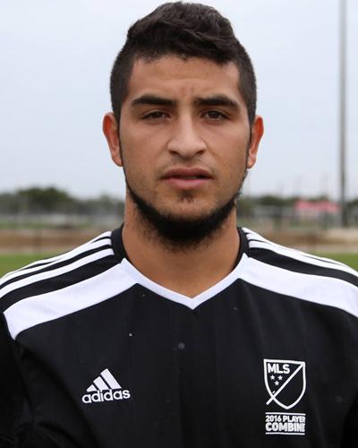 Elias Gómez