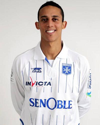 Kamel Chafni