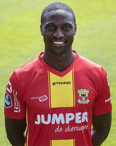 Jacob Mulenga
