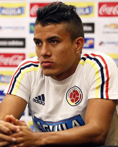 Andrés Roa