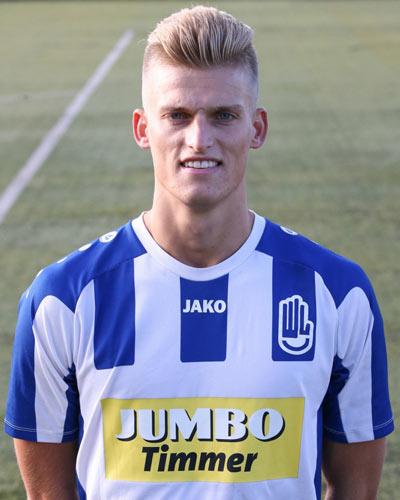 Jordie van der Laan