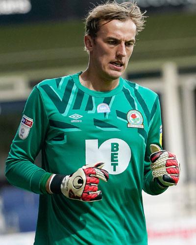 Christian Walton