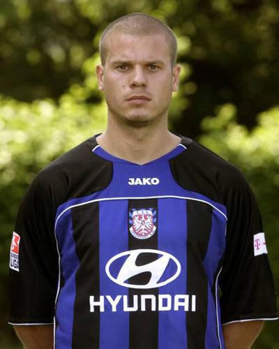 Radek Špiláček