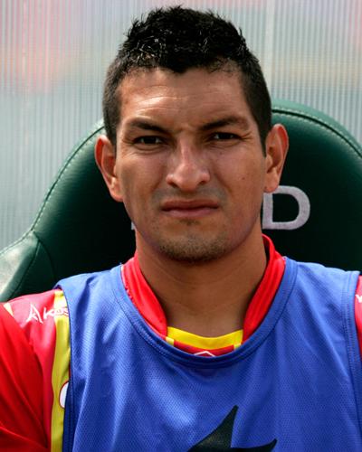 Michael Ordóñez