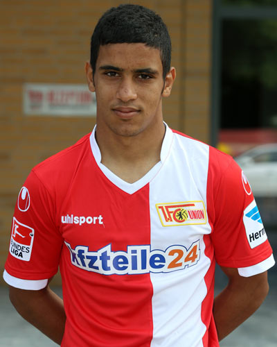 Abdallah Gomaa