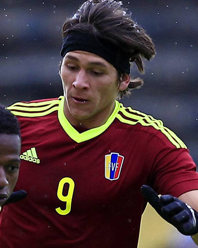 Ronaldo Peña