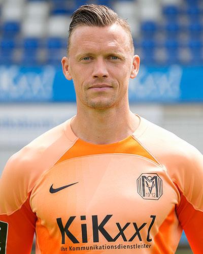 Erik Domaschke