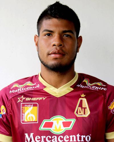 Jairo Molina