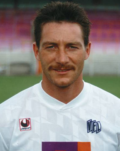 Dirk Gellrich