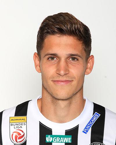 Sandro Ingolitsch