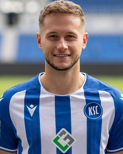 Christoph Kobald