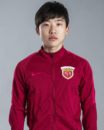 Zhiyun Zheng
