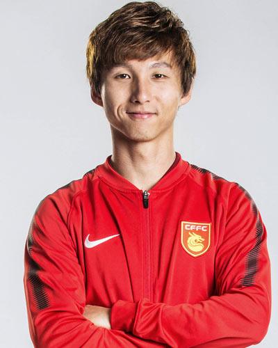 Hongbo Yin