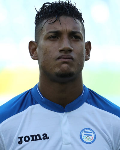 Bryan Acosta