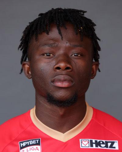 Samuel Oppong